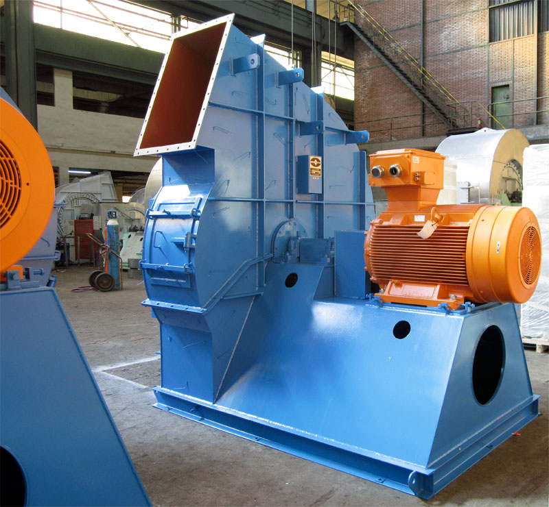 American Industrial Blowers Manufacturers : Industries boilers industrial fans blowers manufacturer