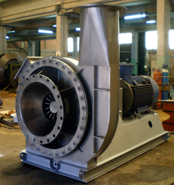 American Industrial Blowers Manufacturers : Industries chemicals industrial fans blowers