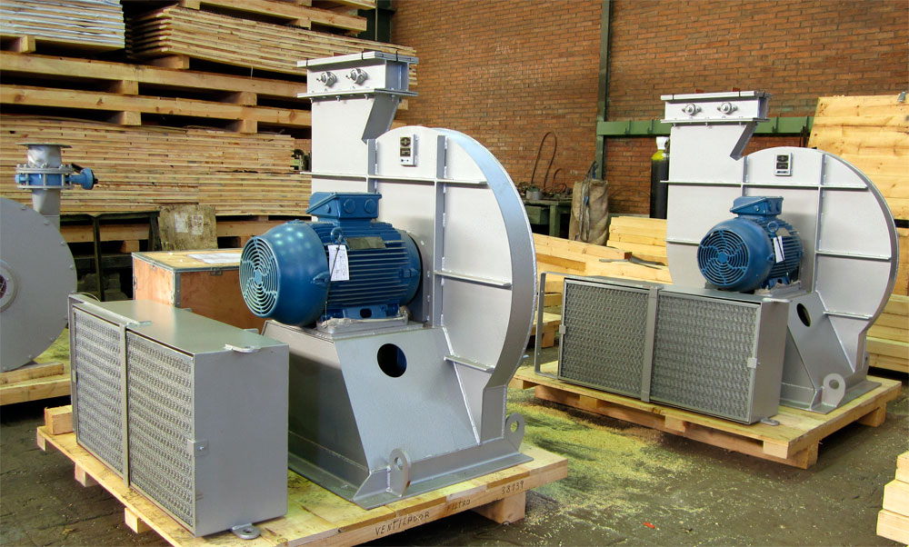 Industrial Blowers Product : Products industrial fans blowers manufacturer axial