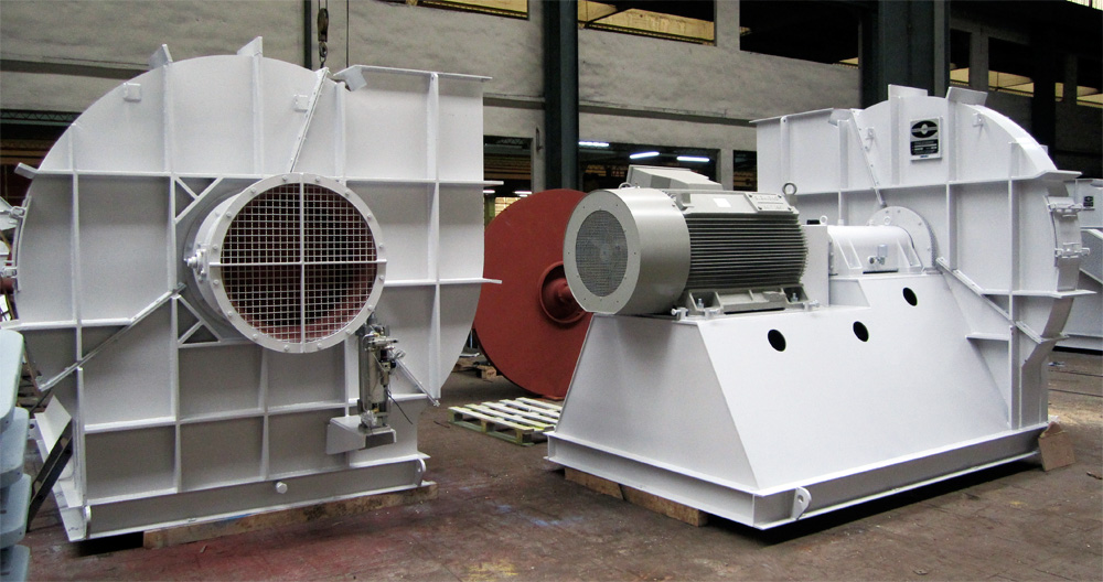 American Industrial Blowers Manufacturers : Products industrial fans blowers manufacturer axial